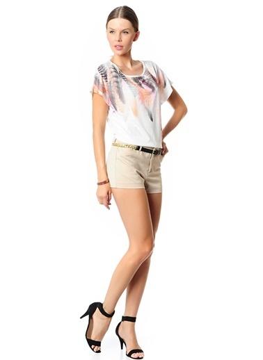 Vero Moda Vero Moda Bluz Beyaz